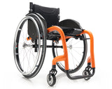 Progeo Joker R2 lightweight rigid wheelchair