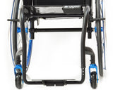 Progeo Joker R2 lightweight rigid wheelchair  front