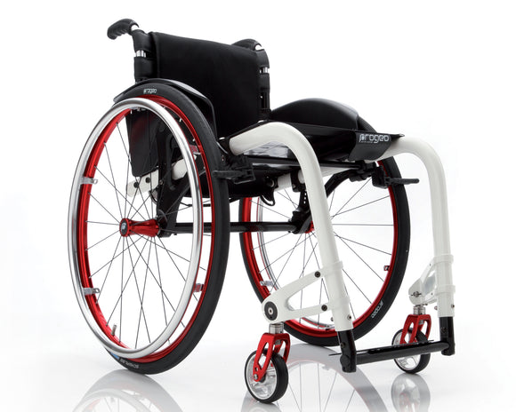 Progeo Joker lightweight everyday wheelchair