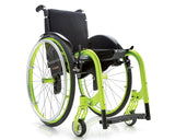 Progeo Folding lightweight wheelchair Yoga