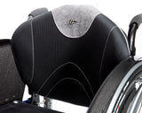 Progeo Joker lightweight rigid wheelchair AIR backrest posture support