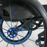 Per4max Skye lightweight manual rigid wheelchair wheel