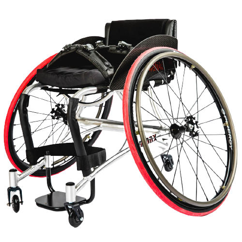 Thunder wheelchair tennis chair Per4max