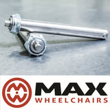 PER4MAX SPINDLE WHEELCHAIR