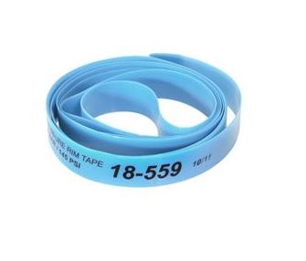 RIM TAPE FOR WHEELCHAIR WHEELS
