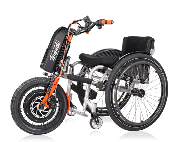 Triride L16 Power assistance wheelchairs