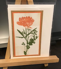 Load image into Gallery viewer, Wild Flower All Occasion Greeting Card
