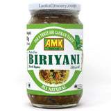 AMK Biriyani Paste 350g Regular