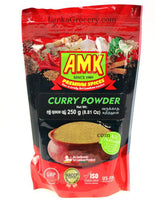 AMK Curry Powder 250g