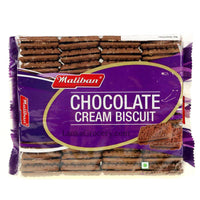 Maliban Chocolate Cream Biscuit 500g (Large Pack)