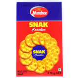 Munchee Snack Cracker 170g