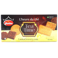 Munchee Tea Time Assortment 200g
