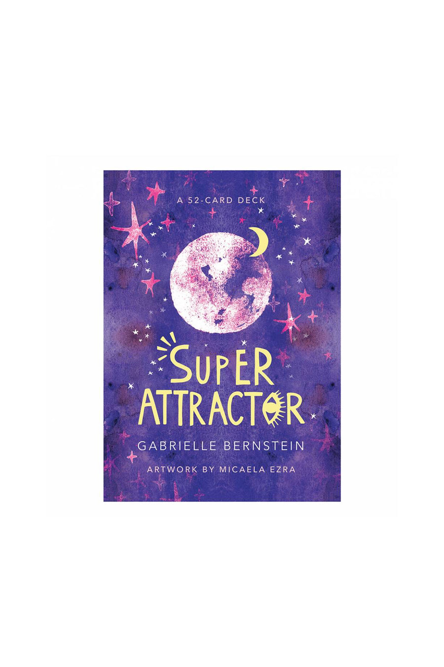 Super Attractor Affirmation Cards - Gabrielle Bernstein