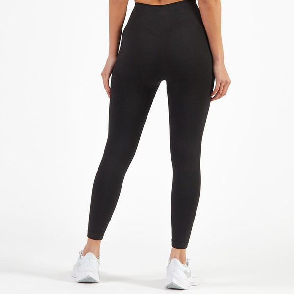 BOLD Active Leggings- Black