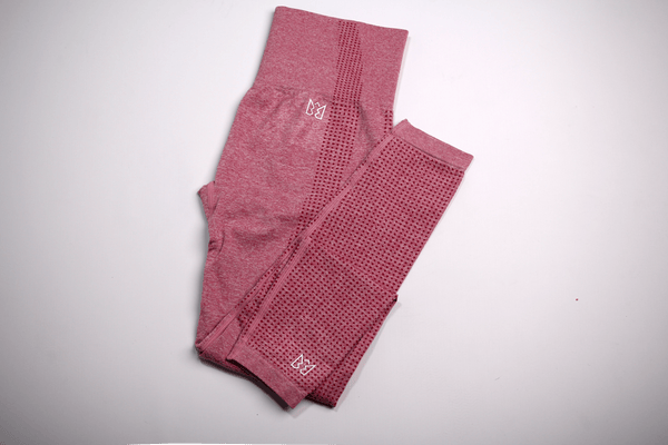 MOVE Seamless Leggings Pink