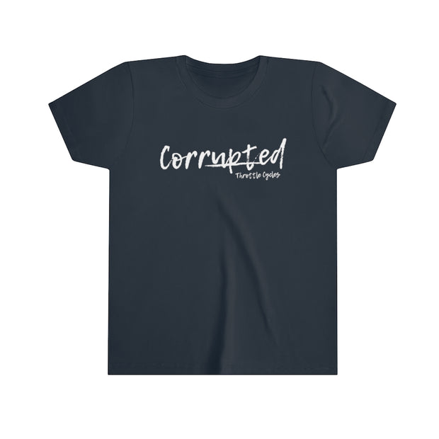 Corrupted Throttle T-shirt