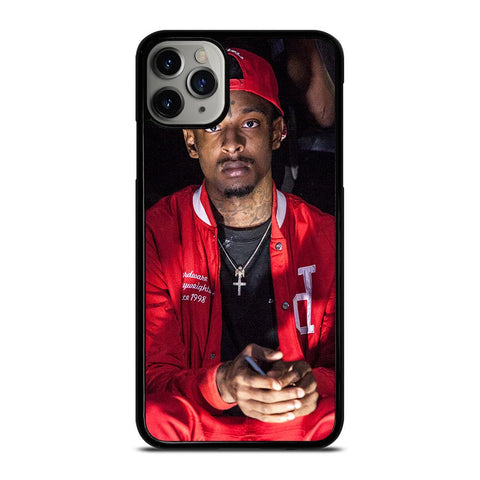 21 SAVAGE-iphone-11-pro-max-case