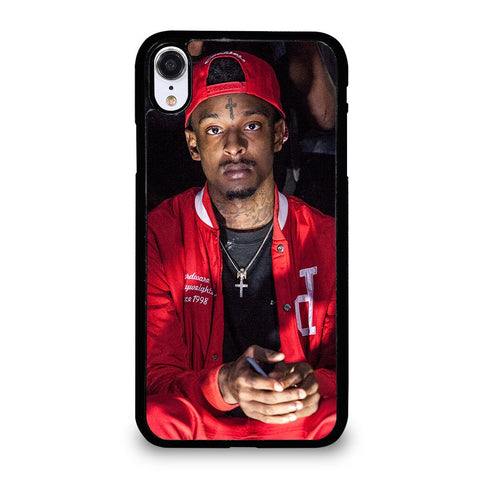 21 SAVAGE-iphone-xr-case
