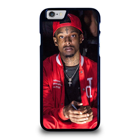 21 SAVAGE-iphone-6-6s-case