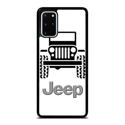 ABSTRACT JEEP Samsung Galaxy S20 Plus Case