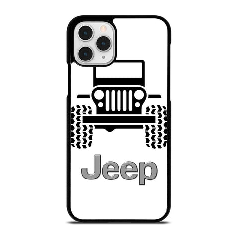 ABSTRACT JEEP-iphone-11-pro-case