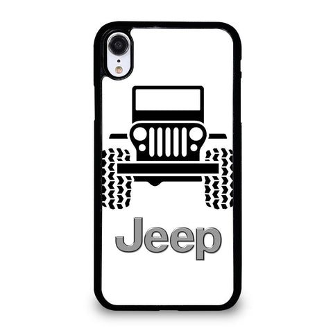 ABSTRACT JEEP-iphone-xr-case