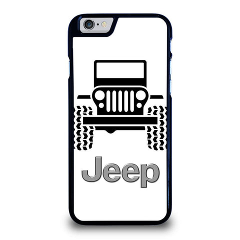 ABSTRACT JEEP-iphone-6-6s-case