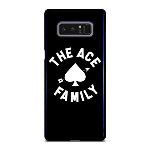 ACE FAMILY Samsung Galaxy Note 8 Case