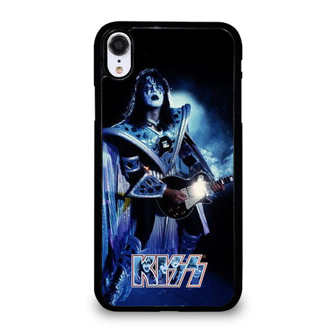 ACE FREHLEY KISS-iphone-xr-case