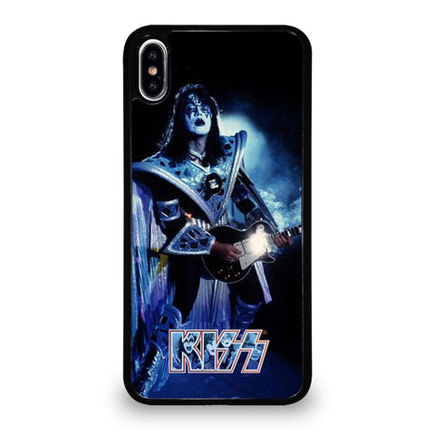 ACE FREHLEY KISS-iphone-xs-max-case