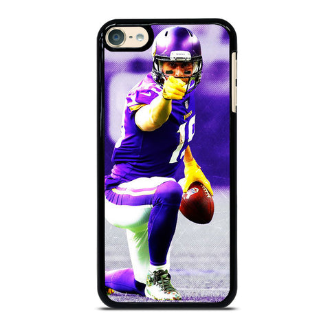ADAM THIELEN MINNESOTA VIKINGS iPod Touch 6 Case