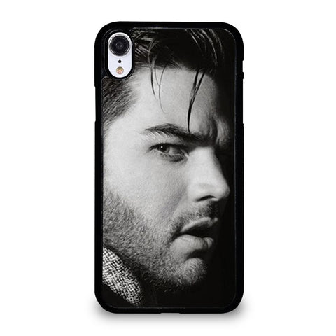 ADAM LAMBERT-iphone-xr-case