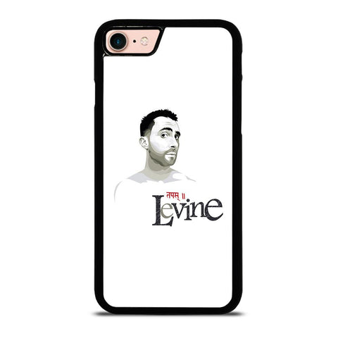 ADAM LEVINE ARTWORK-iphone-8-case