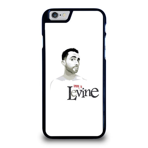 ADAM LEVINE ARTWORK-iphone-6-6s-case
