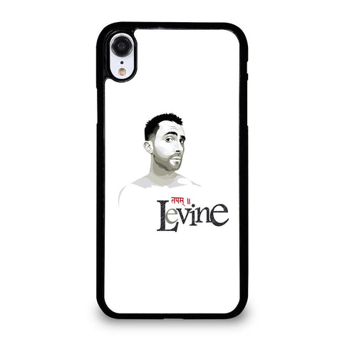 ADAM LEVINE ARTWORK-iphone-xr-case