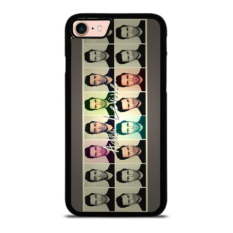 ADAM LEVINE MAROON 5 FACE-iphone-8-case