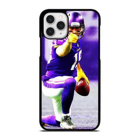 ADAM THIELEN MINNESOTA VIKINGS-iphone-11-pro-case