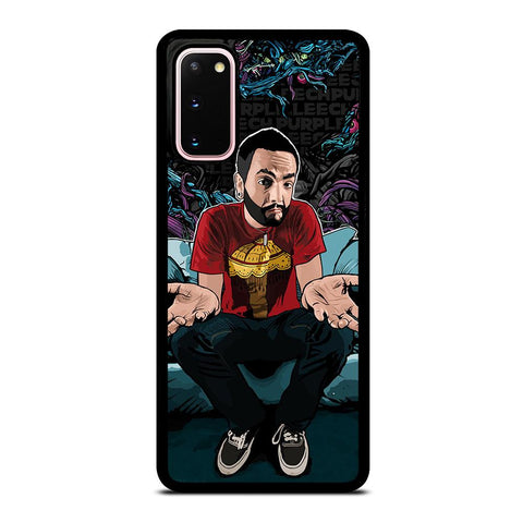 A DAY TO REMEMBER FAN ART FRIDAY Samsung Galaxy S20 Case