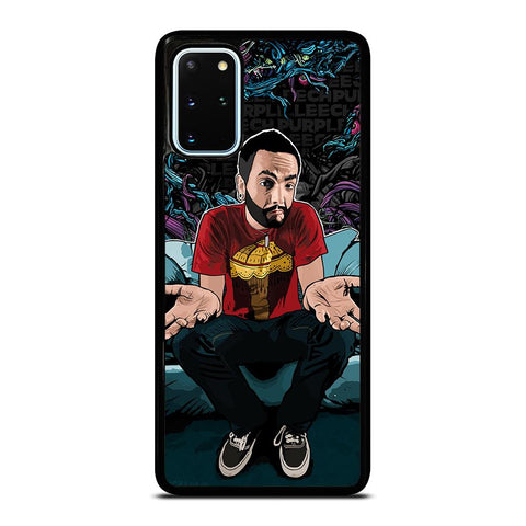 A DAY TO REMEMBER FAN ART FRIDAY Samsung Galaxy S20 Plus Case