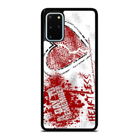 A DAY TO REMEMBER HEARTLESS Samsung Galaxy S20 Plus Case