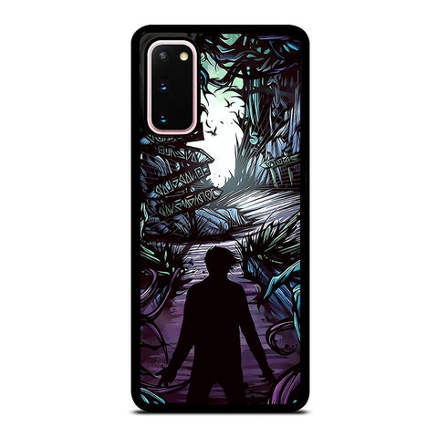 A DAY TO REMEMBER HOMESICK Samsung Galaxy S20 Case