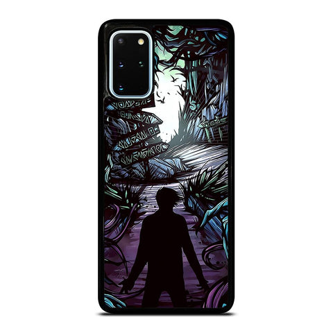 A DAY TO REMEMBER HOMESICK Samsung Galaxy S20 Plus Case