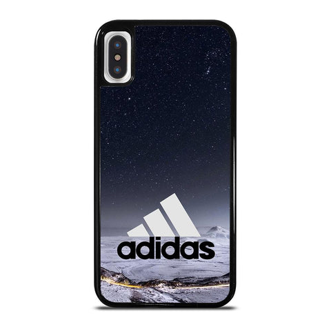 ADIDAS ICEMOUNT iPhone X / XS Case