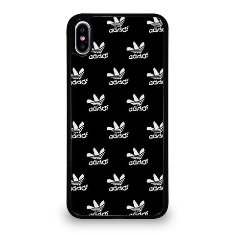 ADIDAS COLLAGE LOGO-iphone-xs-max-case