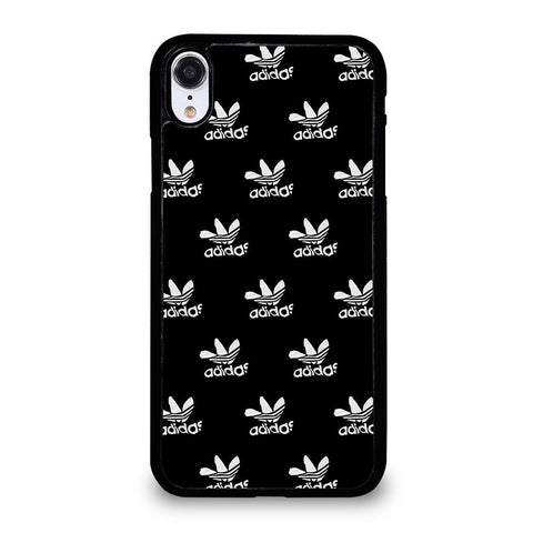 ADIDAS COLLAGE LOGO-iphone-xr-case