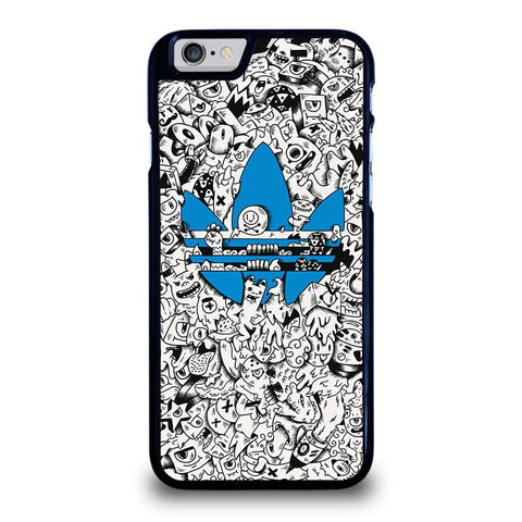 ADIDAS DOODLE DESIGN-iphone-6-6s-case
