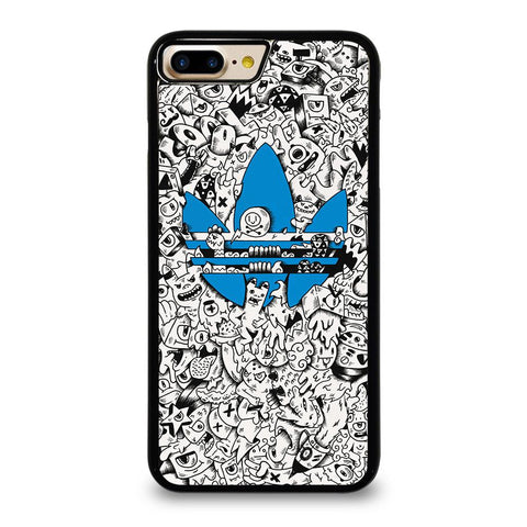 ADIDAS DOODLE DESIGN-iphone-7-plus-case
