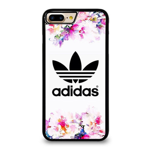 ADIDAS FLOWER ART-iphone-7-plus-case