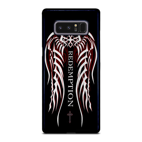 AFFLICTION REDEMPTION Samsung Galaxy Note 8 Case