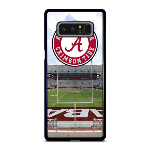 ALABAMA CRIMSON TIDE HOME Samsung Galaxy Note 8 Case